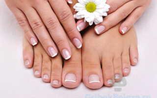 Проверенные способы избавления от грибка ногтей на руках и на ногах