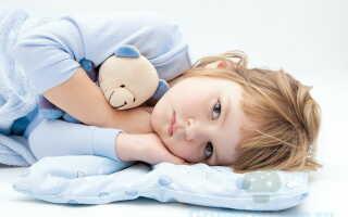 Опасность возникновения опрелости у ребёнка