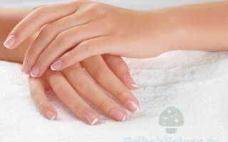 Источники заражения грибком на руках и способы лечения