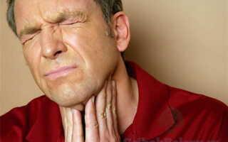 Современные методы лечения фарингомикоза