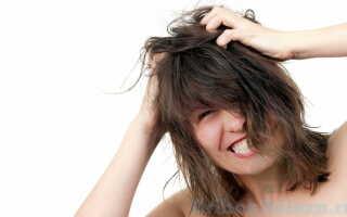 Терапия микоза кожи головы