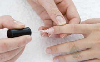 Лечебные свойства лака от микоза ногтей способствующие избавлению от грибка ногтей на руках и ногах
