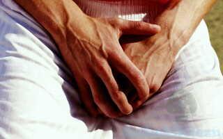 Терапевтические методы борьбы с паховой эпидермофитией