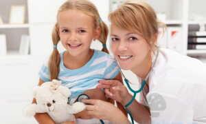 Как быть если у девочки молочницу диагностировали в раннем возрасте