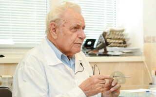 Принцип лечения грибка ногтей перекисью водорода по Неумывакину