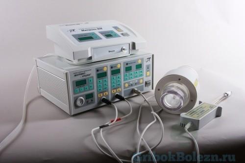 прибор для физиотерапии