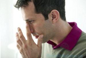 Гистоплазмоз в носу