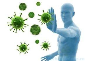 Ослабленный имуннитет