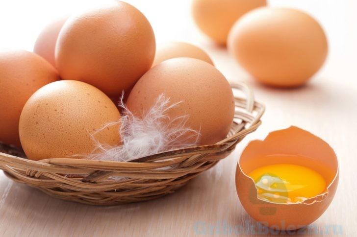Рецепт лечения грибка ногтей на ногах уксусом с яйцом