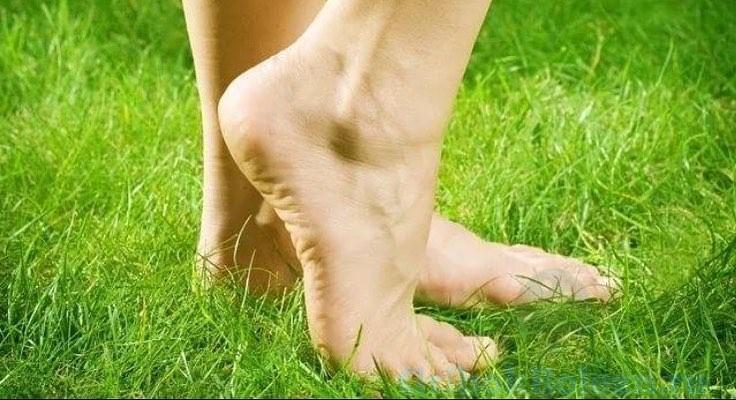 профилактика ног