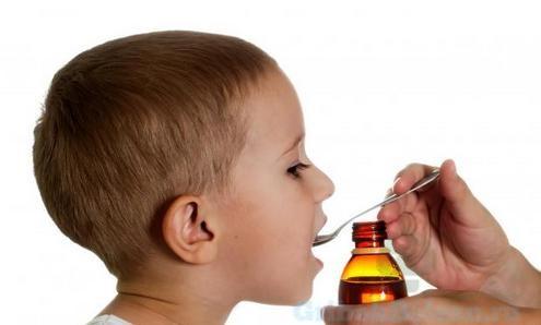препарат для ребенка