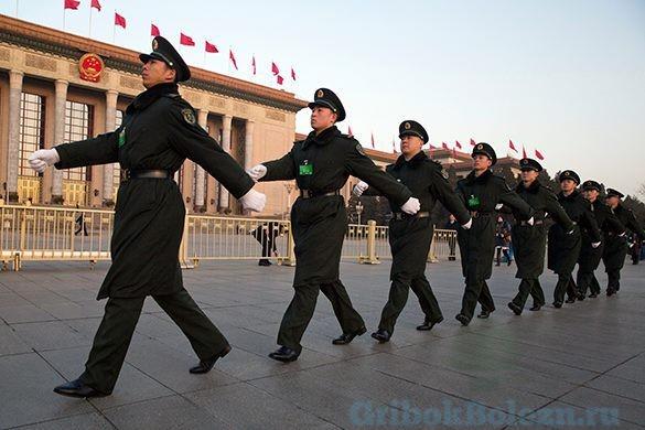 марш солдат